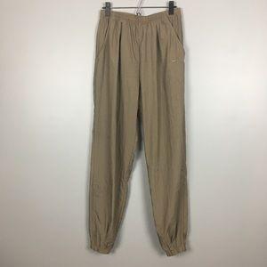 Nike Retro Style Windbreaker Parachute Pants